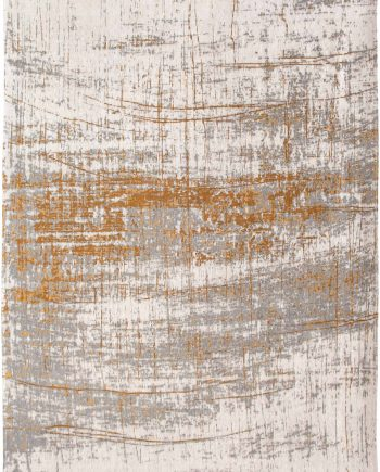 Louis De Poortere rug LX 8419 Mad Men Griff Columbus Gold