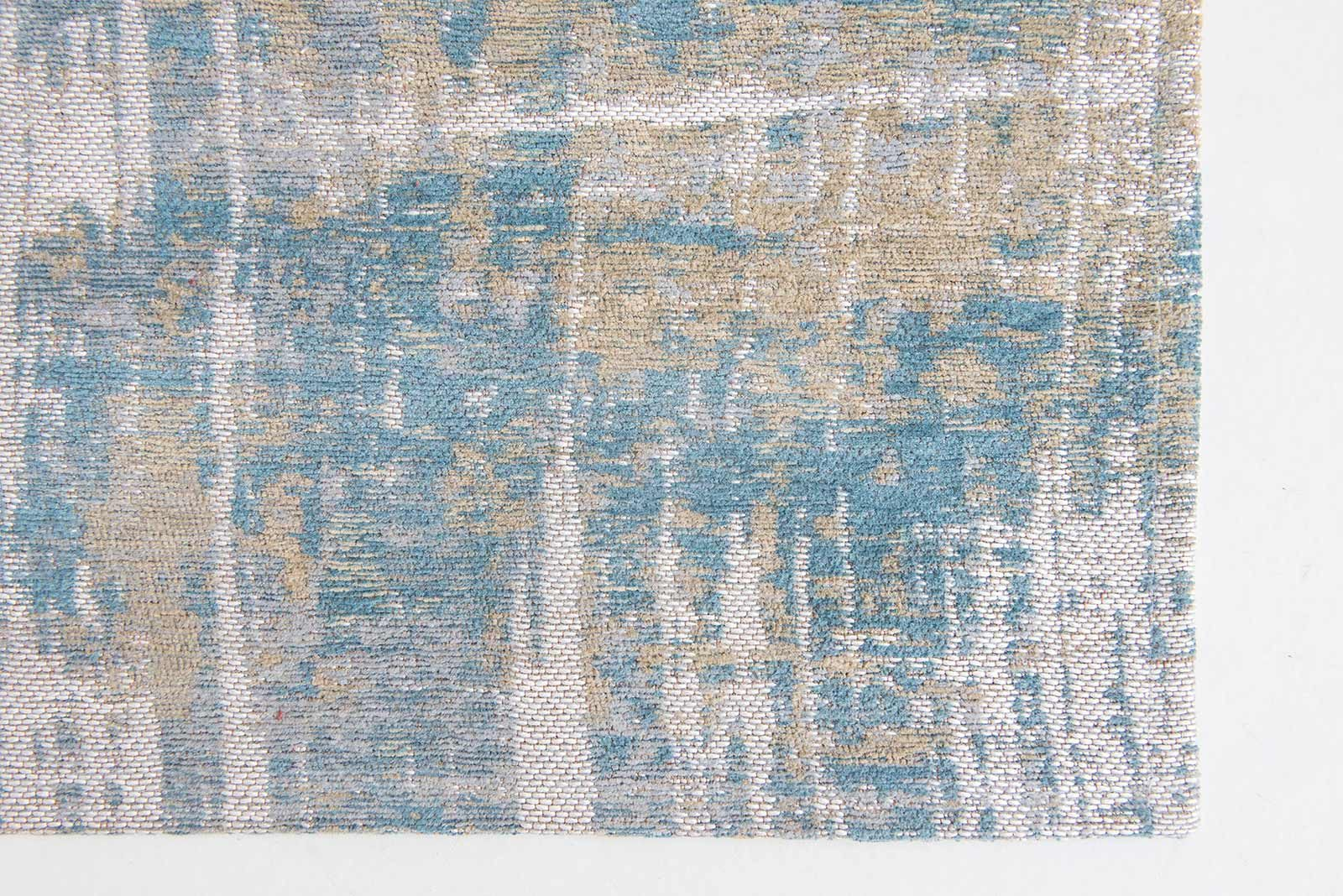 Louis De Poortere rug LX 8718 Atlantic Streaks Long Island corner