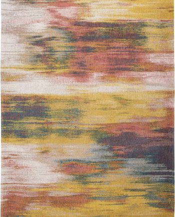 Louis De Poortere rug CS 9117 Atlantic Monetti Hydrangea Mix