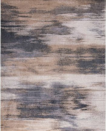 Louis De Poortere rug CS 9121 Atlantic Monetti Giverny Beige
