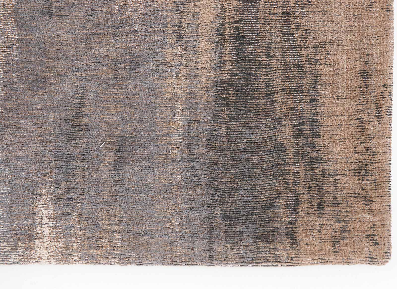 Louis De Poortere rug CS 9121 Atlantic Monetti Giverny Beige corner