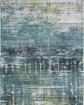 Louis De Poortere rug CS 9126 Atlantic Streaks Glen Cove