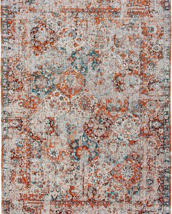 Louis De Poortere rug CS 9128 Antiquarian Bakhtiari Galata