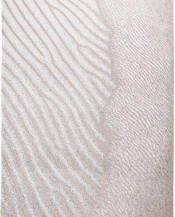 Louis De Poortere rug CS 9135 Waves Shores Amazon Mud