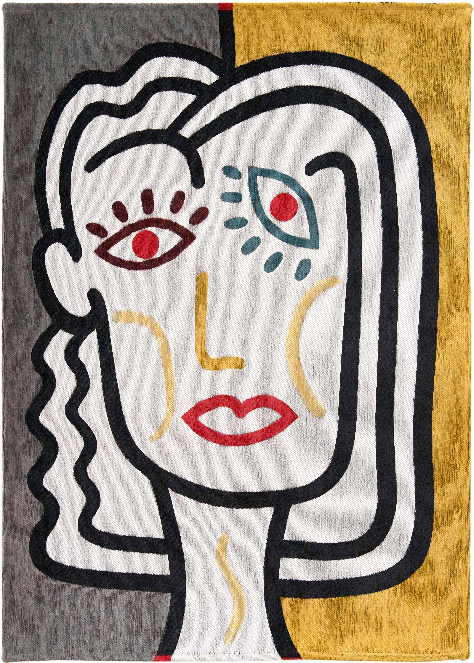 Louis De Poortere rug CS 9143 Gallery Dora Dorado