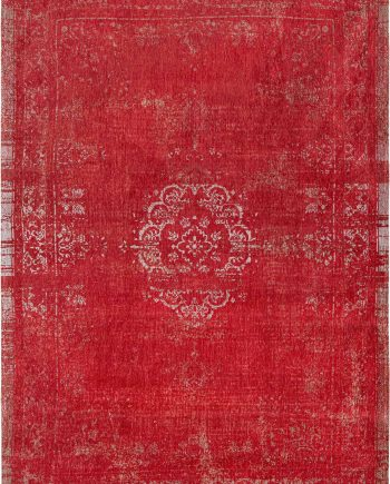 Louis De Poortere rug CS 9147 Fading World Cherry