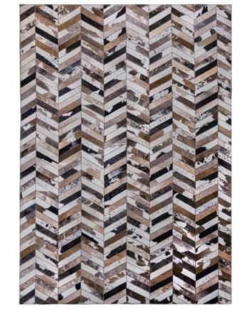 Andessi Rugs Dakota Jesse Natural Oblong 1