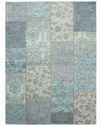 Andessi Rugs Heritage Duck Egg 1