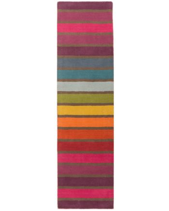 Andessi Rugs Vibrance Multi Runner 1