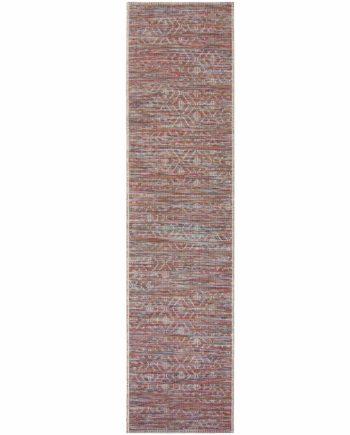 Andessi Rugs Larino Sunset Terracotta MIX 4